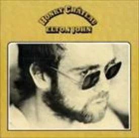 宇宙に旅立つロケットマンの孤独・・・に自分を重ねた曲 Elton John/Rocket Man