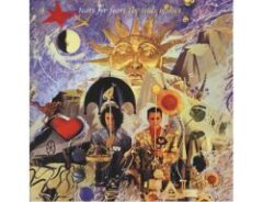 Tears For Fears/Sowing the Seeds of Love  幻想的な雰囲気とドラマチックな展開のシンセポップ