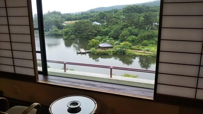 客室からの眺め3