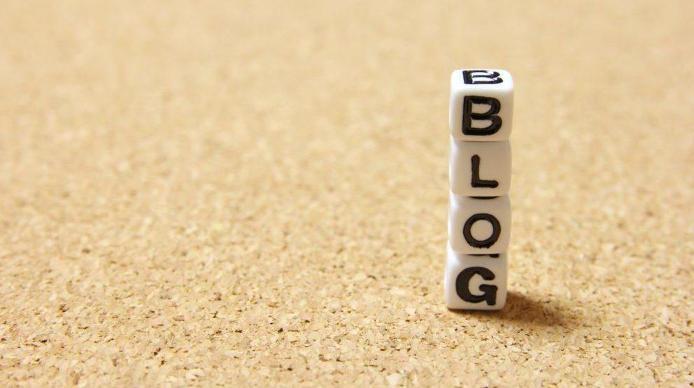 知識ゼロからのブログの始め方。初心者の私はこうしてスタートラインに立てました!