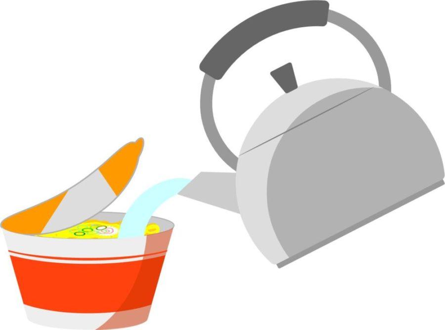 酸辣湯麺(さんらーたんめん)が好きな方におすすめのカップラーメンランキング!