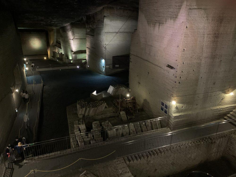 栃木県の幻想的な日本遺産「大谷資料館」はまるで巨大な地下神殿!【ドライブにおすすめ!】