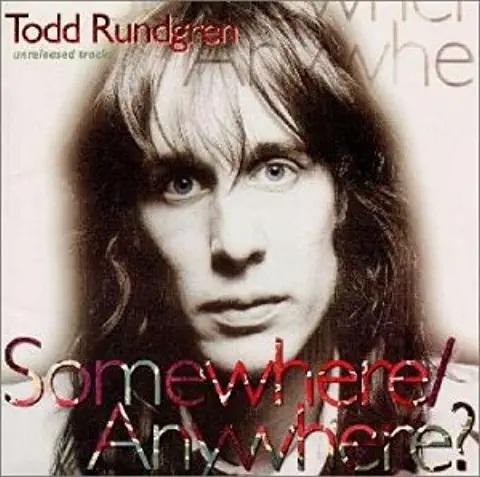 アルバムごとに雰囲気が違う?トッド・ラングレンをこれから聴きたい方におすすめの曲!