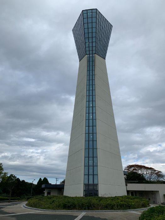 marinetower