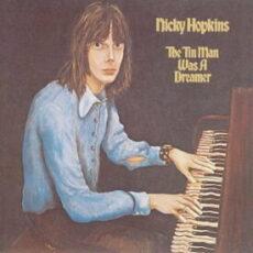 凄腕セッションピアニストが作詞作曲の才能を発揮! Nicky Hopkins/Lawyer's Lament