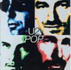 グラミー賞を最多受賞したバンドのダンスナンバー! U2/Discothèque (ディスコテック)