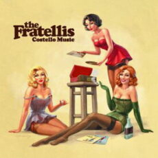 iPodのCMソングで世界的にブレイクした3ピースバンド! The Fratellis/Flathead