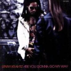 グラミー賞を4年連続で受賞した多才なミュージシャン! Lenny Kravitz/Believe