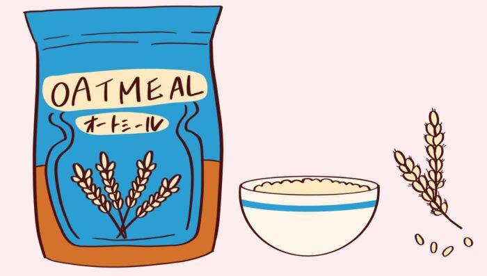 オートミールが健康的にダイエットできる理由とは?おすすめの商品もまとめました!