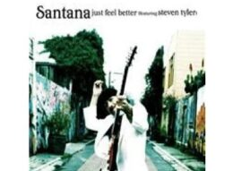 Just Feel Better/Santana featuring Steven Tyler【1型糖尿病の和訳ブログ】