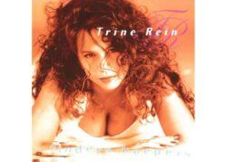 Just Missed the Train/Trine Rein【和訳】北欧のマライア・キャリーと呼ばれた歌姫