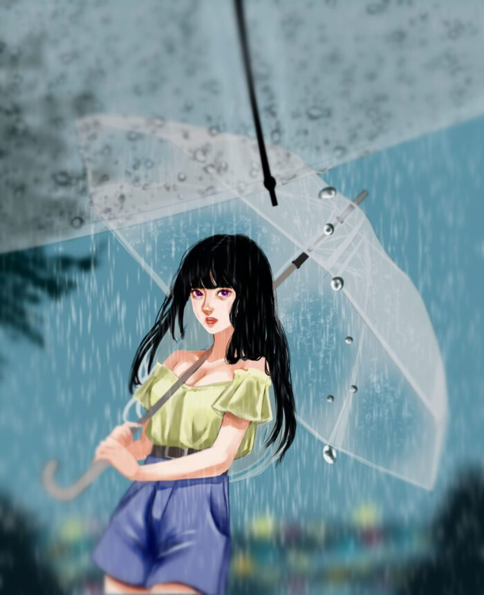 umbrella_girl