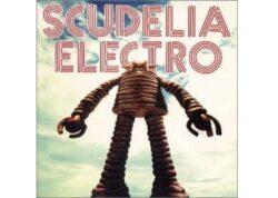 GOOD BYE NAUTILUS - さよならノーチラス号/Scudelia Electro (スクーデリア・エレクトロ)